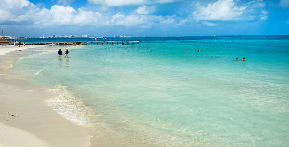 Tips for Traveling to Cancun, Mexico